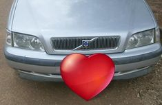 Used 2004 Volvo V40 automatic for sale