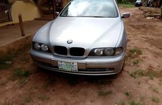 Well maintained 2000 BMW 528i sedan automatic for sale in Lagos