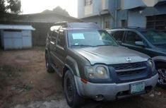 Used 2001 Nissan Xterra automatic for sale at price ₦900,000 in Lagos
