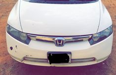 Very Clean Honda Civic Ex 2006 with Navigation