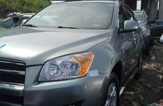 Selling 2008 Toyota RAV4 automatic at mileage 1 in Lagos