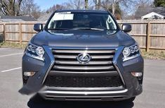 Sell used 2019 Lexus GX automatic at mileage 30,000 in Awka
