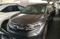 Sell other 2019 Honda CR-V automatic at price ₦17,000,000 in Lagos