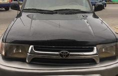 Best priced used 2001 Toyota 4-Runner at mileage 200