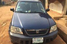 Need to sell used 1999 Honda CR-V at mileage 135,676 at cheap price