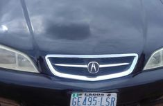 Used 2003 Acura TL car automatic at attractive price in Abuja