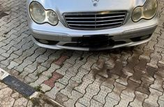 2006 Mercedes-Benz C230 automatic at mileage 215,000 for sale in Abuja
