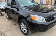 Need to sell high quality 2008 Toyota RAV4 suv  automatic in Lagos