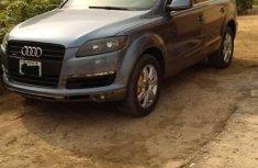 Audi A4 2014 Blue for sale
