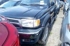 Need to sell used 1998 Toyota 4-Runner suv  automatic at cheap price
