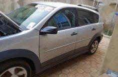 Sell used 2006 Pontiac Vibe at price ₦1,800,000