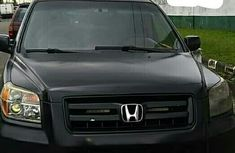 Selling authentic 2006 Honda Pilot in Port Harcourt