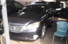 Sell 2011 Lexus ES sedan automatic at price ₦4,000,000