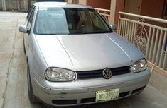 Used 2001 Volkswagen Golf at mileage 92,000 for sale in Ilorin