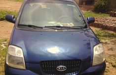Need to sell high quality 2009 Kia Picanto suv / crossover at mileage 154,500