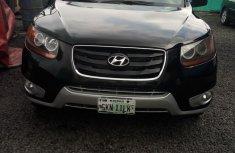 Used 2008 Hyundai Santa Fe automatic car at attractive price