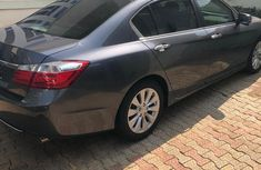 Used 2014 Honda Accord at mileage 45,000 for sale in Abuja
