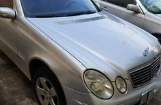 Used 2007 Mercedes-Benz E250 automatic car at attractive price