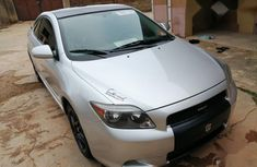 Need to sell cheap 2006 Toyota Scion coupe at mileage 96,000