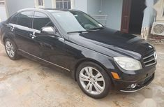 Selling 2009 Mercedes-Benz C300 automatic at price ₦4,000,000 in Akure