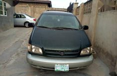 Sell 2001 Toyota Sienna at mileage 13,000 in Ibadan
