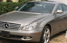 Need to sell cheap used other 2008 Mercedes-Benz CLS at mileage 150,000