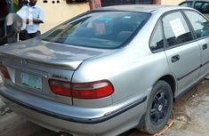 Selling grey 1998 Honda Accord sedan automatic at price ₦400,000