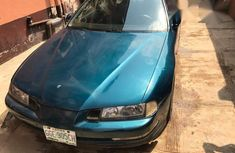 Need to sell cheap used green 1996 Honda Prelude manual