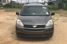Clean 2004 Toyota Sienna  estate automatic for sale in Lagos