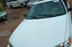 Sell well kept 2000 Toyota Camry automatic at price ₦700,000