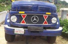 Mercedes-Benz 1113 1989 Blue for sale