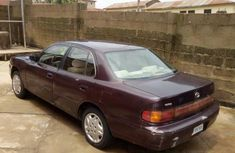 Sell 1995 Toyota Camry at price ₦350,000 in Oyo