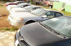Certified black 2005 Honda Civic automatic in good condition
