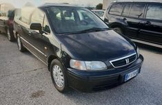Used 2000 Honda Shuttle automatic for sale at price ₦1,350,000 in Lagos