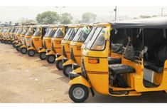 How to set up a Keke napep business in Nigeria