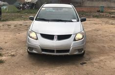 Well maintained 2003 Pontiac Vibe automatic for sale