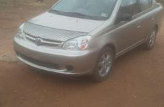 Sell used gold 2003 Toyota Echo at mileage 200