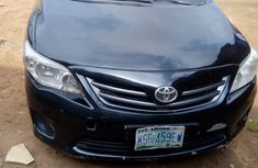 Well maintained 2010 Toyota Corolla sedan at mileage 99,020 for sale