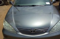 Sell high quality 2002 Toyota Camry automatic at price ₦1,700,000