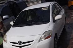 Well maintained 2007 Toyota Yaris automatic for sale