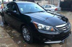 Sell 2011 Honda Accord at price ₦2,400,000 in Lagos