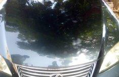 Sell used 2010 Lexus ES automatic at mileage 19,003