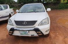 Sell used 2005 Lexus RX at price ₦3,000,000