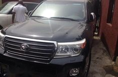Used 2015 Toyota 4-Runner automatic car at attractive price
