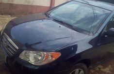 Hyundai Elantra 2008 2.0 GLS Blue for sale