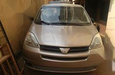 Used 2005 Toyota Sienna  estate at mileage 300 for sale