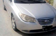 Hyundai Elantra 2.0 GLS Automatic 2009 Silver for sale