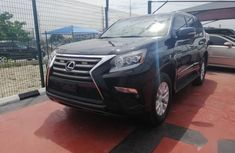 Need to sell high quality 2016 Lexus GX suv at mileage 76,000