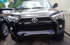 Used 2016 Toyota 4-Runner automatic for sale at price ₦16,900,000
