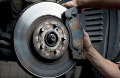 How to choose the right brake pads: 3 questions to help you out